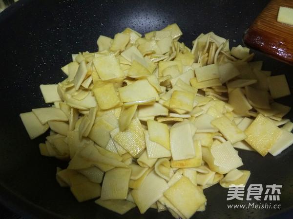 麻辣豆腐干怎么吃