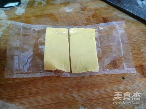 烤培根卷的简单做法
