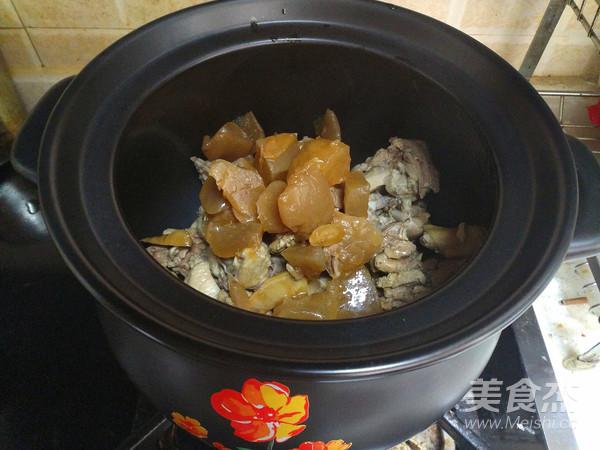酸萝卜老鸭汤煲怎么做
