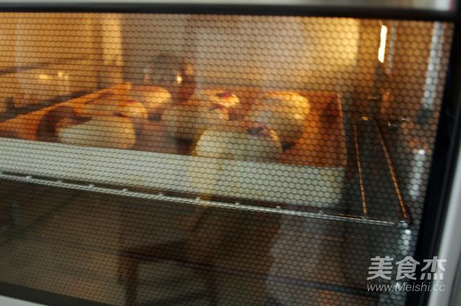 苏式月饼的做法大全