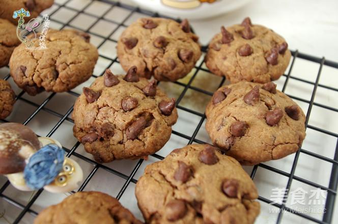 趣多多巧克力饼干怎么做