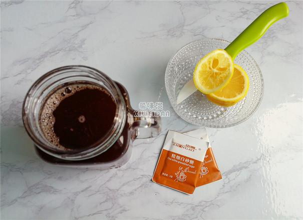 柠檬红茶的简单做法