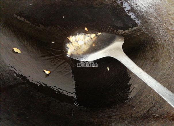 丝瓜汤的做法图解