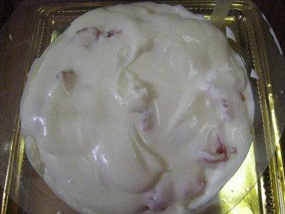 酸奶草莓慕斯(超详细)怎样做
