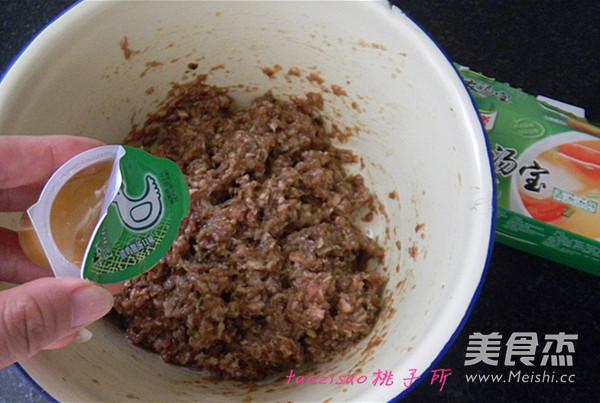 茴香馅饺子的简单做法