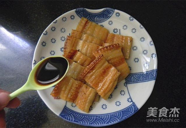 葱香蒸鳗鱼怎么煮