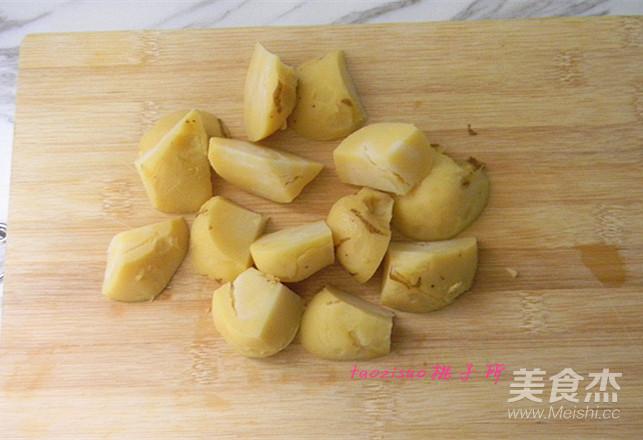 香煎香肠土豆的家常做法