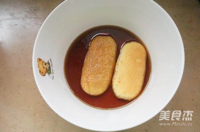 提拉米苏蛋糕怎样煮