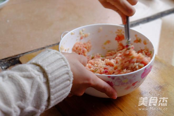海鲜汤云吞的做法图解