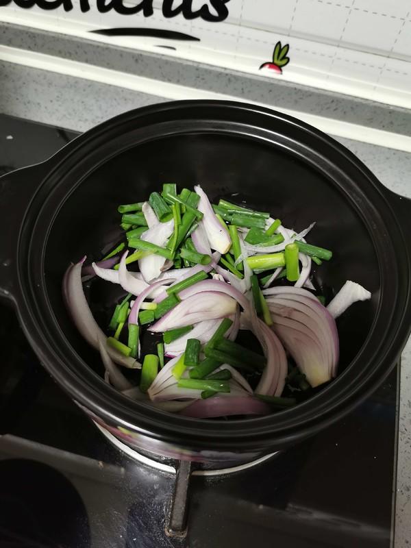 韩国泡菜火锅的家常做法