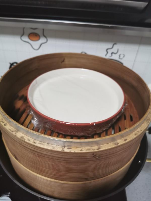 冰皮月饼(红豆沙)的简单做法