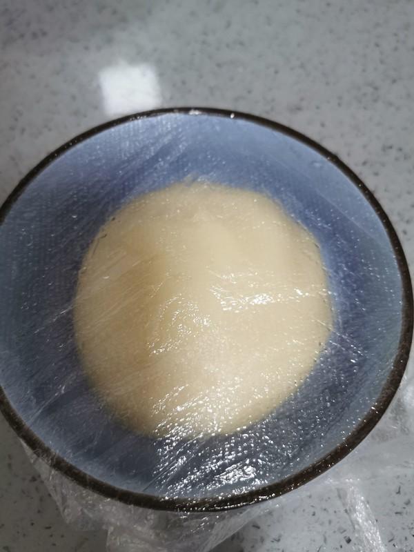 双色冰皮月饼怎么做