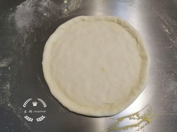 火腿披萨怎么炒