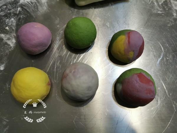 菠菜紫薯南瓜馒头怎么炒