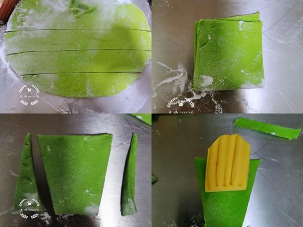 麦当劳薯条馒头的简单做法