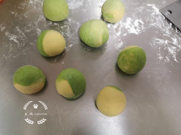 南瓜菠菜馒头怎么做