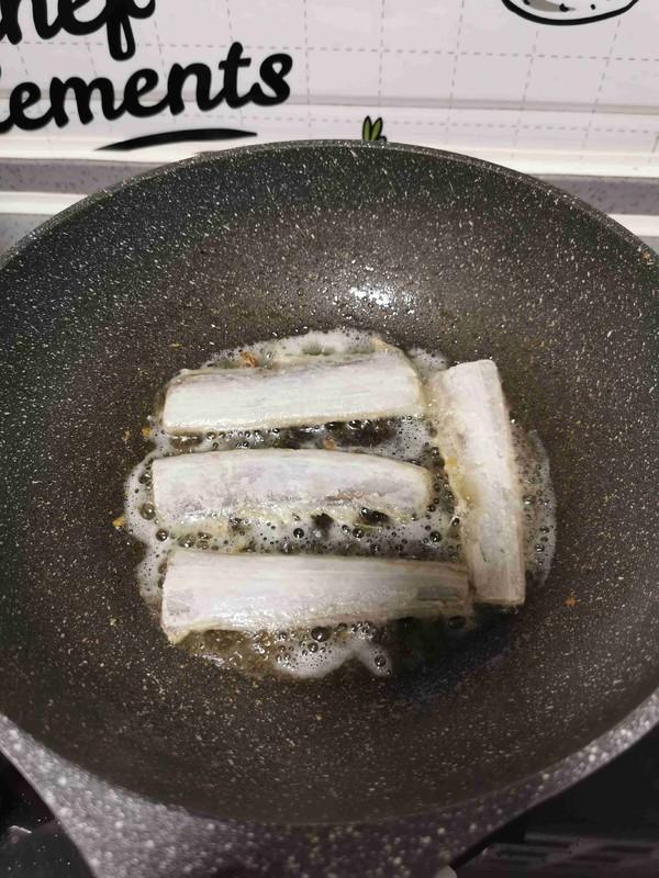 煎带鱼怎么吃