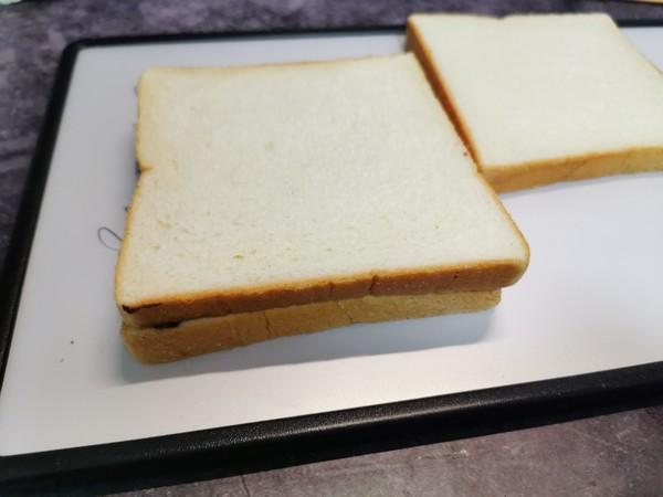 紫薯紫米面包怎么做