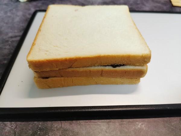 紫薯紫米面包怎么煮
