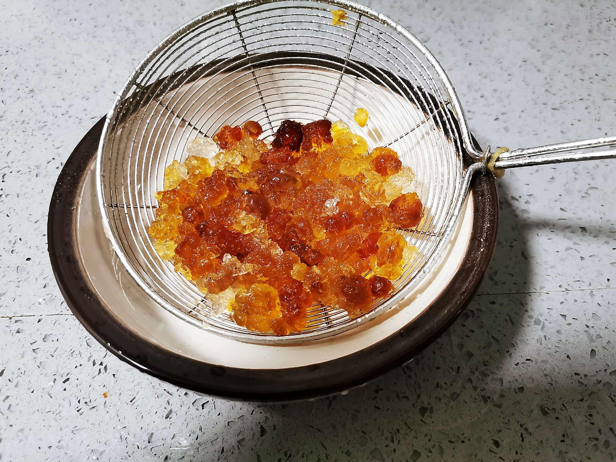 百合米粥的做法图解