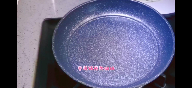 韭菜煎饼怎么做