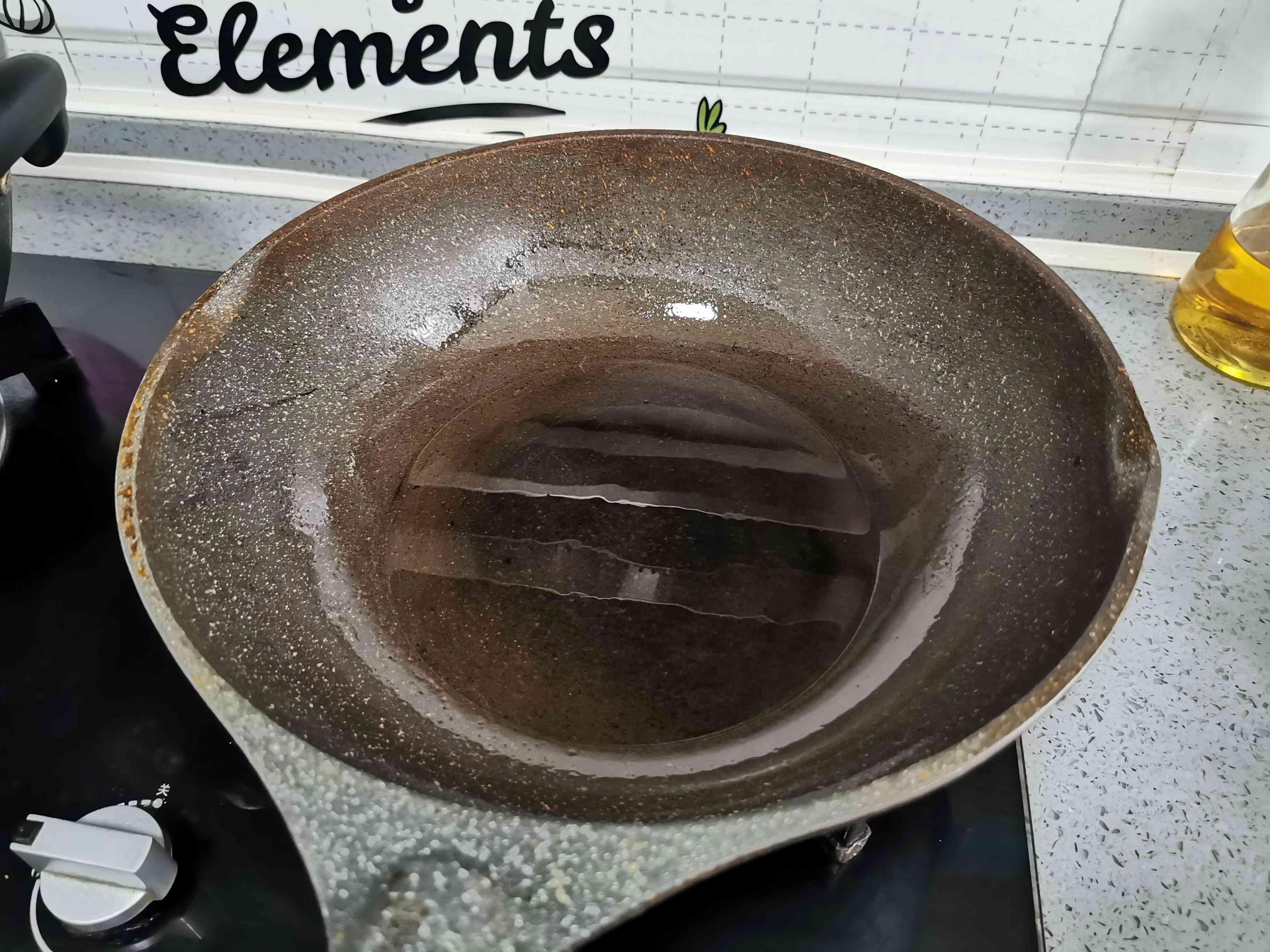 酸汤面的做法图解