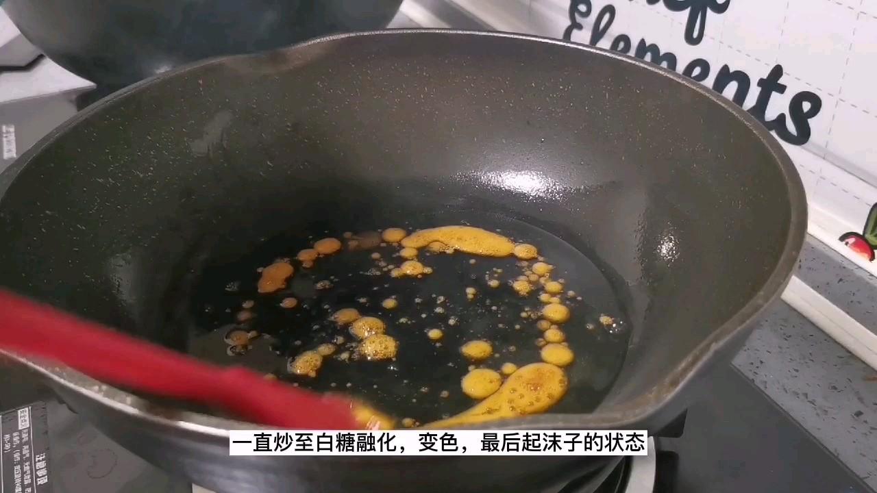 过年硬菜之一:芋头大盘鸡,保证一上桌就被抢光怎么吃