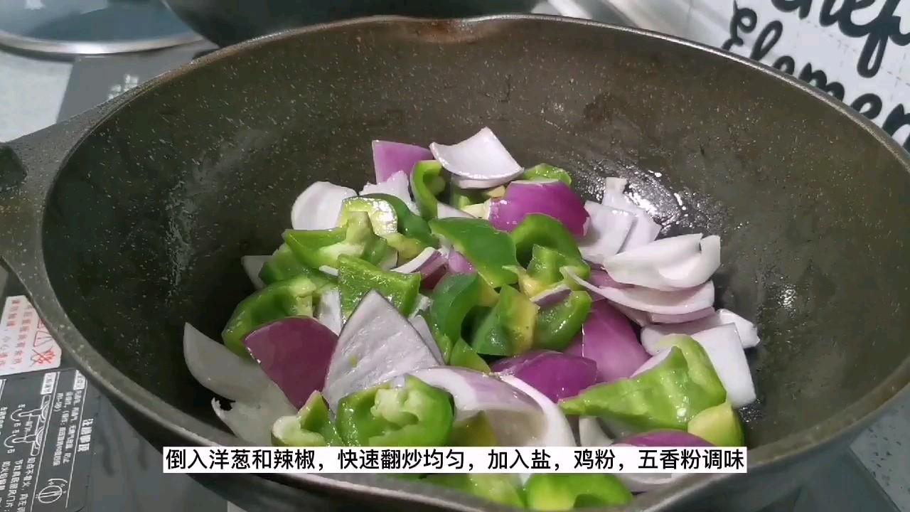 过年硬菜之一:芋头大盘鸡,保证一上桌就被抢光怎样炒