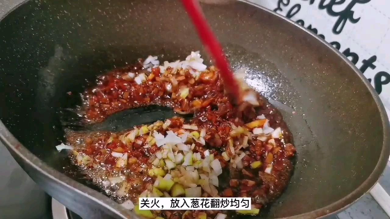 茄子不要油炸了,蒸着吃才更健康:肉沫蒸茄子怎么炒