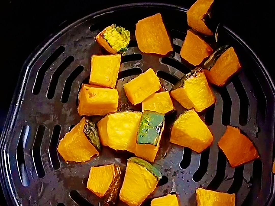 轻食减脂藜麦海鲜沙拉,送给爱美的你的做法图解