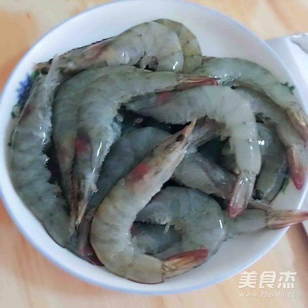 番茄大虾的做法大全