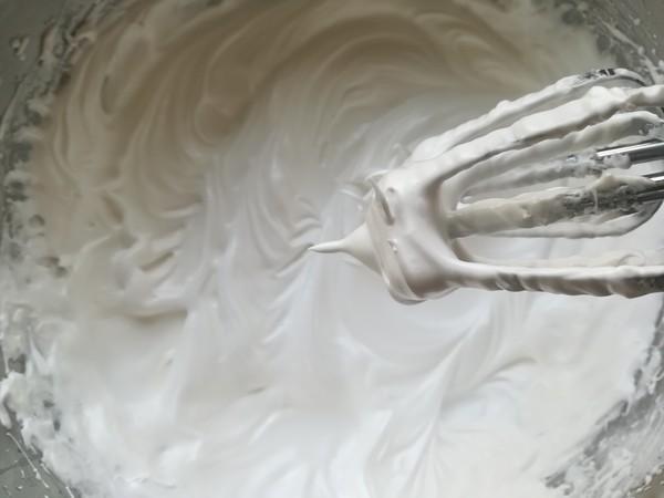 咕咕霍夫柠檬蛋糕的做法图解