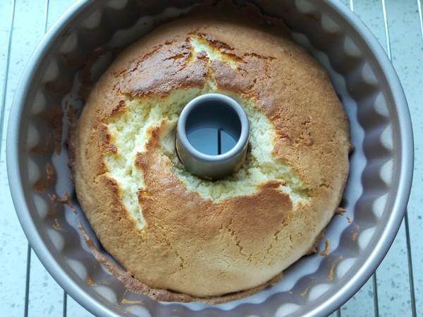 咕咕霍夫柠檬蛋糕怎么煮