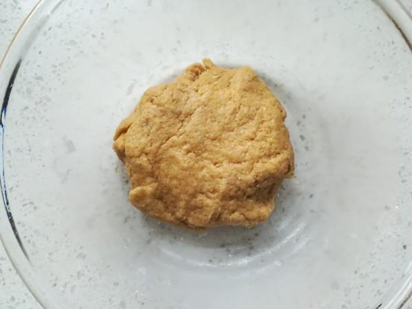 黑芝麻红薯饼干怎么吃
