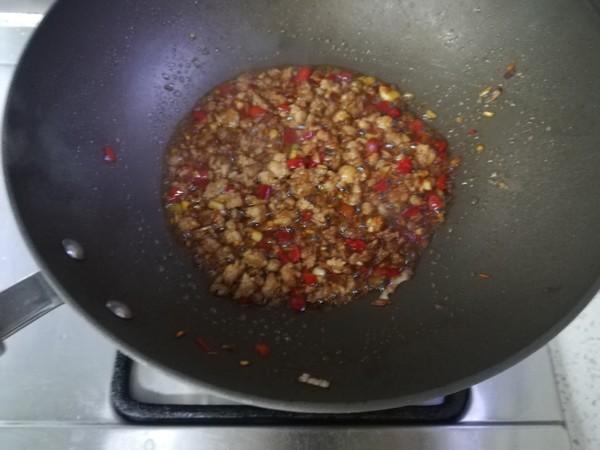 剁椒肉末蒸豆腐怎么吃