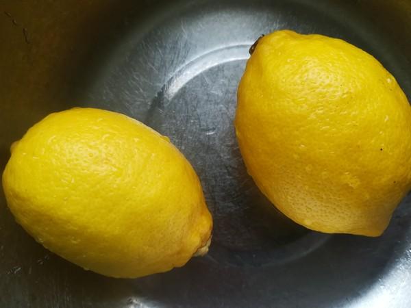 糖渍柠檬蜜桃茶的做法大全