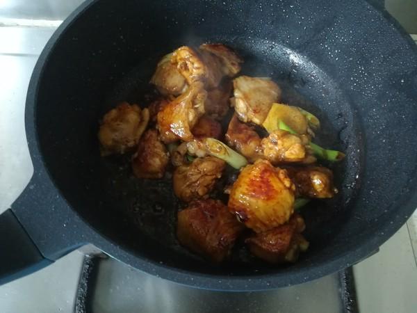 香菇鸡翅怎么做