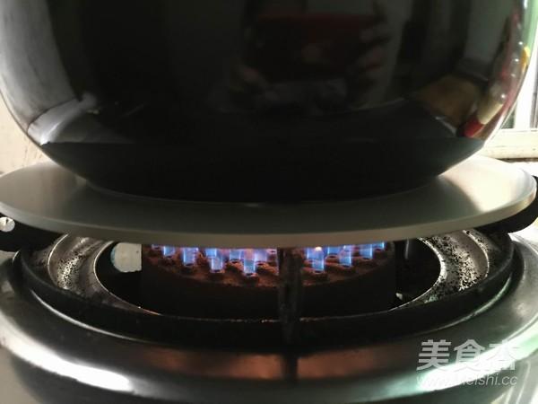 砂锅烤板栗怎么煮