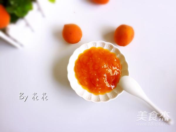 杏子酱的家常做法