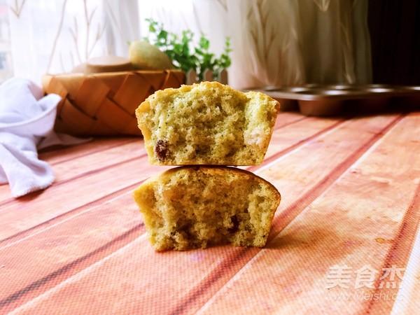 抹茶蜜豆小蛋糕怎么煸