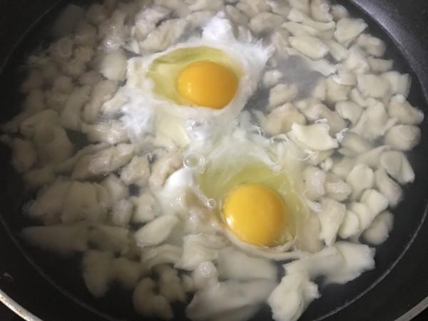 班尼克蛋怎么吃