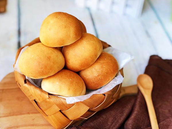 奶香小面包怎么炒