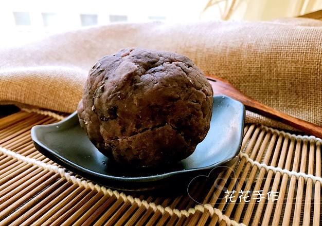 三合面粗粮豆包怎么吃