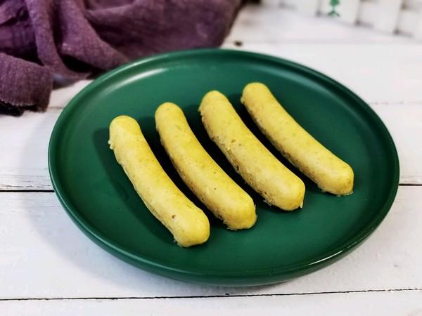 鹅肝山药土豆肠怎么煮