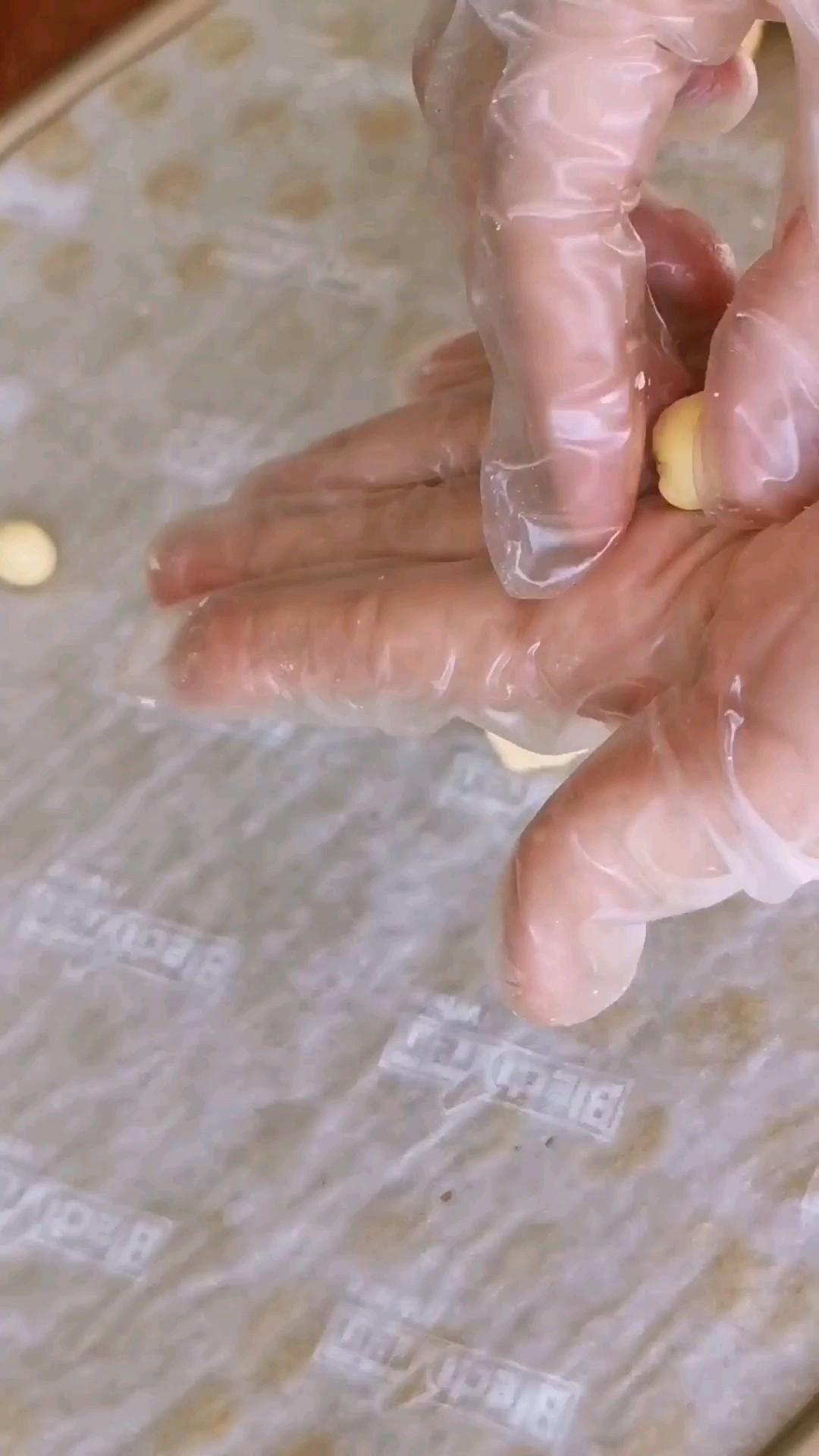 宝宝果蔬奶豆的简单做法