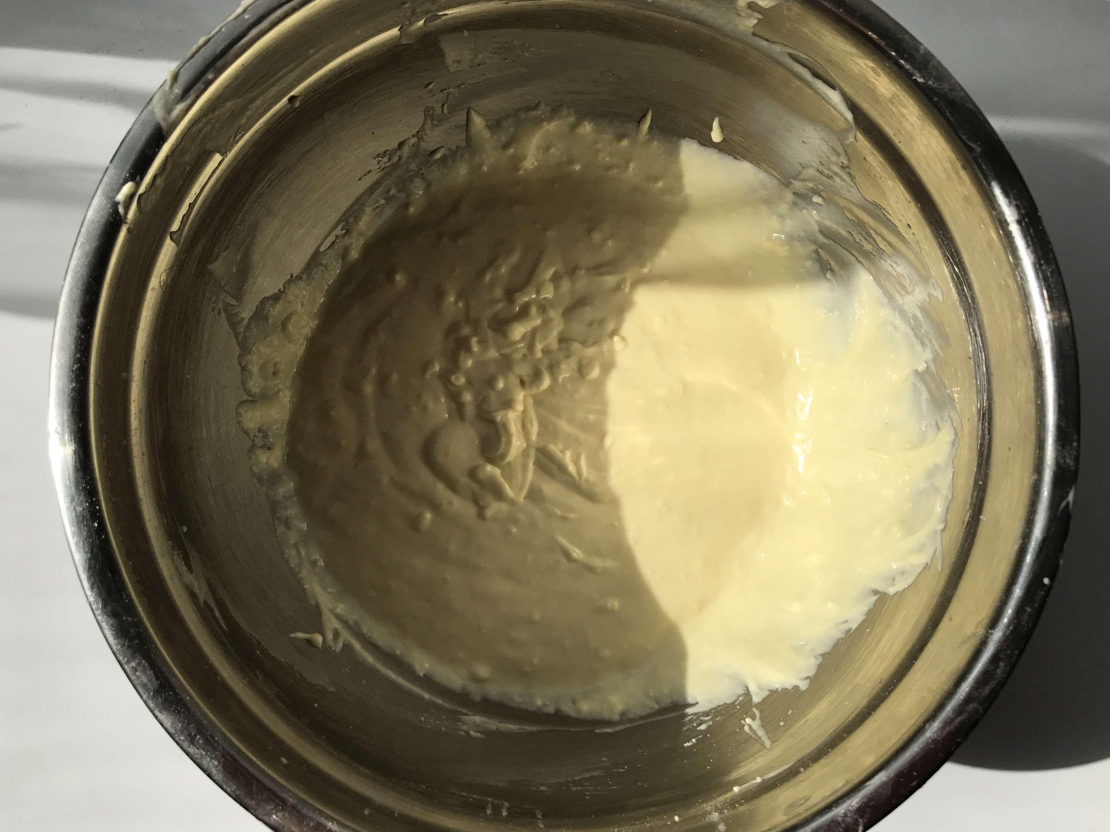 奶香芝士蛋糕的做法图解