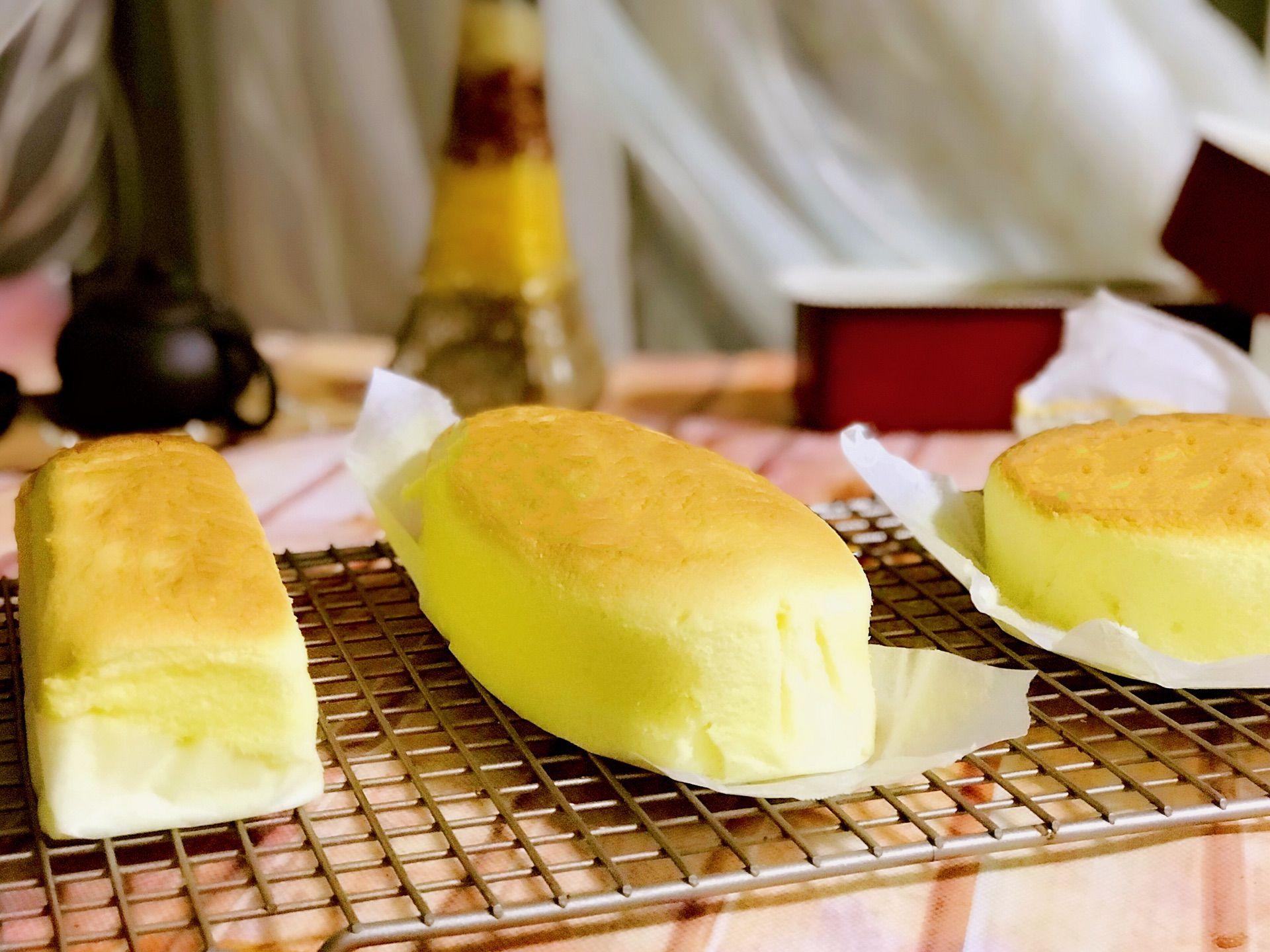 奶香芝士蛋糕怎么做