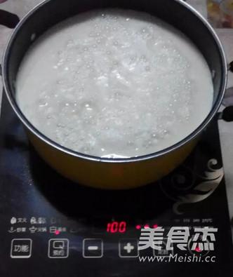 自制豆腐怎么做
