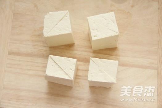 锅包豆腐的做法图解