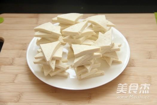 锅包豆腐的家常做法